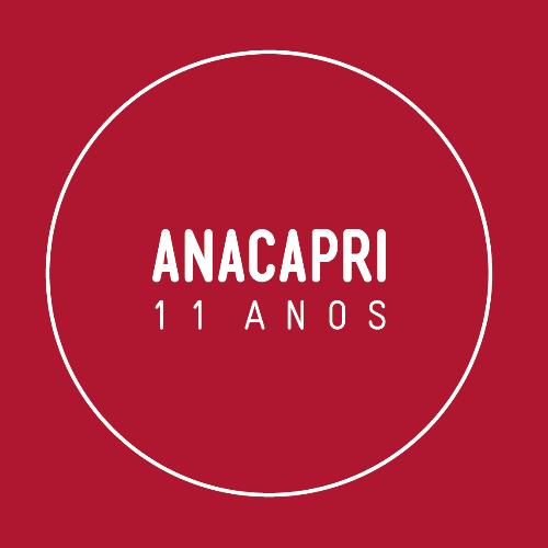 11 anos de Anacapri:  Mulheres que fazem acontecer com o maior astral!