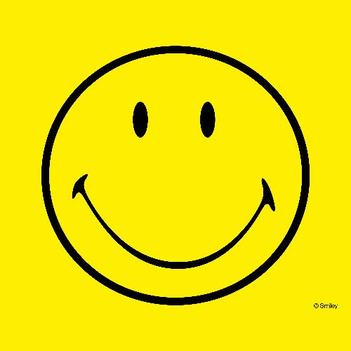 Anacapri + Smiley®: viva mais sorriso