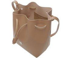 Bucket Siena M Bege