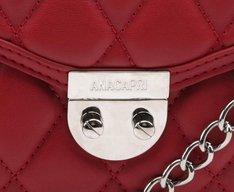 Bolsa Crossbody Alhambra Vermelha
