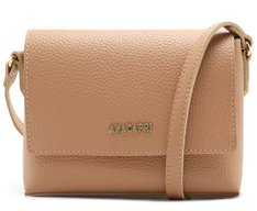 Crossbody Rosa Antik Quadradinha