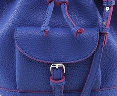 Mini Bucket Granada Azul