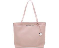 Bolsa Shopping Rosa Blush Vercelli