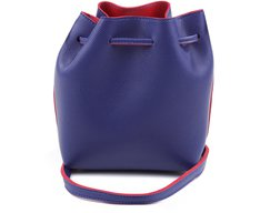 Mini Bucket Ravena Azul