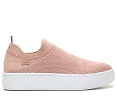 Slip On Rosa Blush Stretch