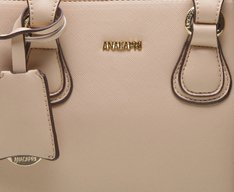 Mini Tote Londres Nude
