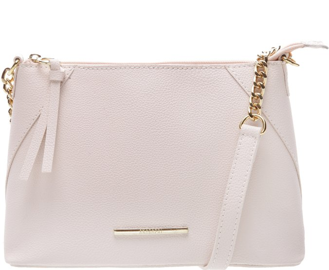 Crossbody Medellin Off White | Anacapri