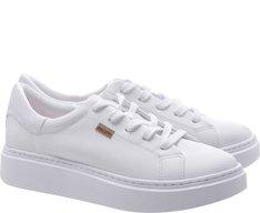 Tênis Duda Monocolor Branco
