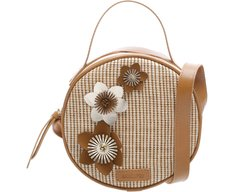 Crossbody Ball Flower