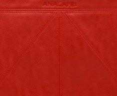 Bolsa Bari Vermelha
