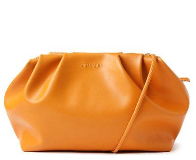 Bolsa Amarela Vintage