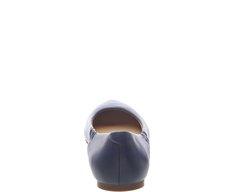 Sapatilha Colecione Azul Marinho