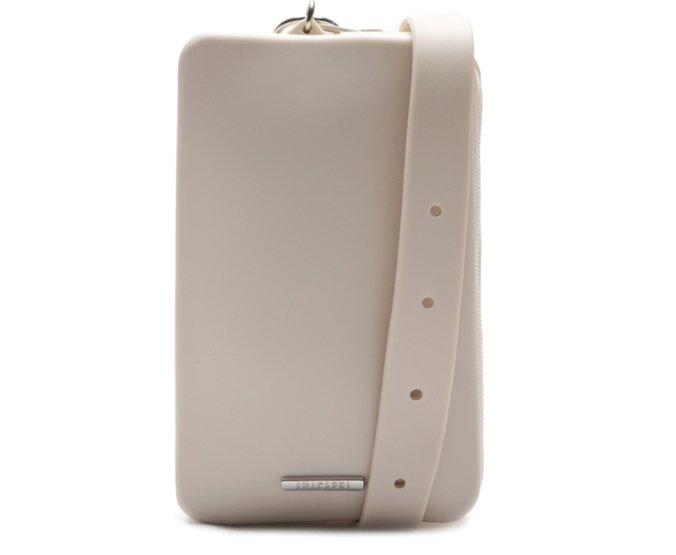 Crossbody Branco Essencial