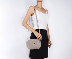 Crossbody Royan Nude