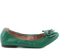 Sapatilha Girlie Verde