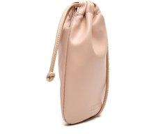 Bolsa Crossbody Rosa Pequena Saco