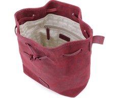 Bucket Roma Vermelha