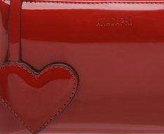 Crossbody Valentines Vermelha