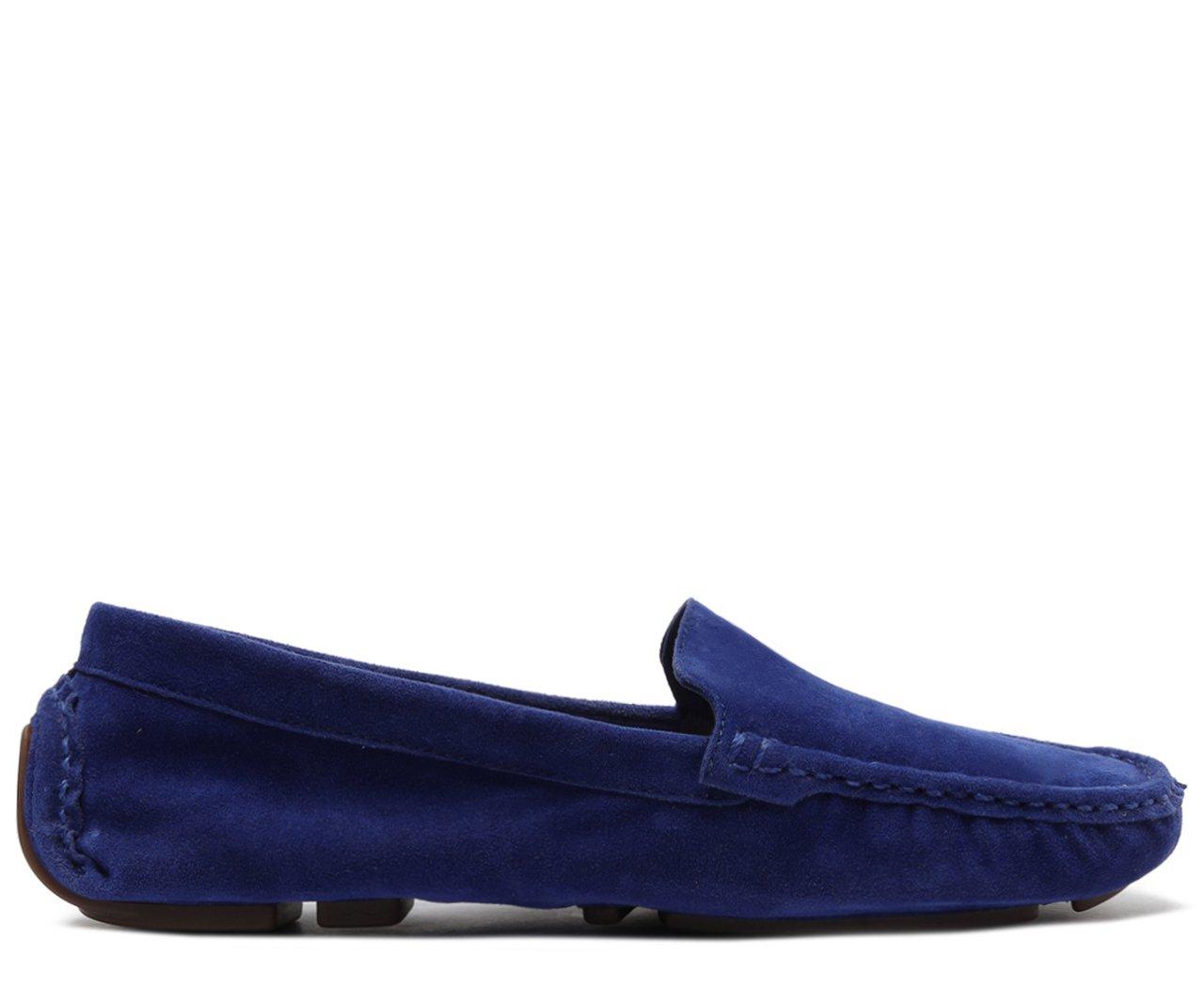 Mocassim Azul Klein Tradicional | Anacapri