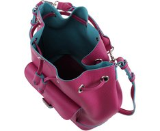 Bucket Granada Rosa