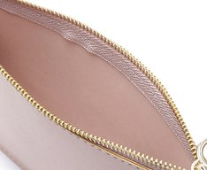 Crossbody Retangular Blush