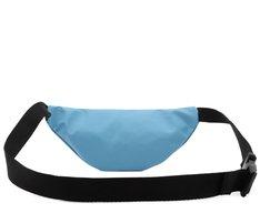 Pochete Azul Nylon