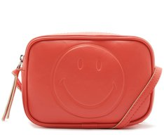 Crossbody Smiley Goiaba