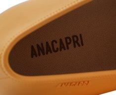 Tênis Slip On Amarelo Páprica Ana Splash