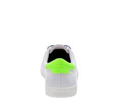 Tênis Capri Colors Verde Neon