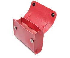 Bolsa Crossbody Vermelha Pequena