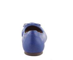 Sapatilha Confort Azul