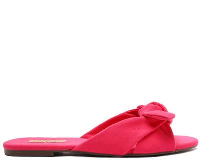 Rasteira Rosa Pink Alice