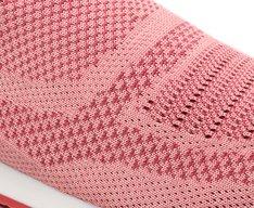 Tênis Rosa Alegre Knit