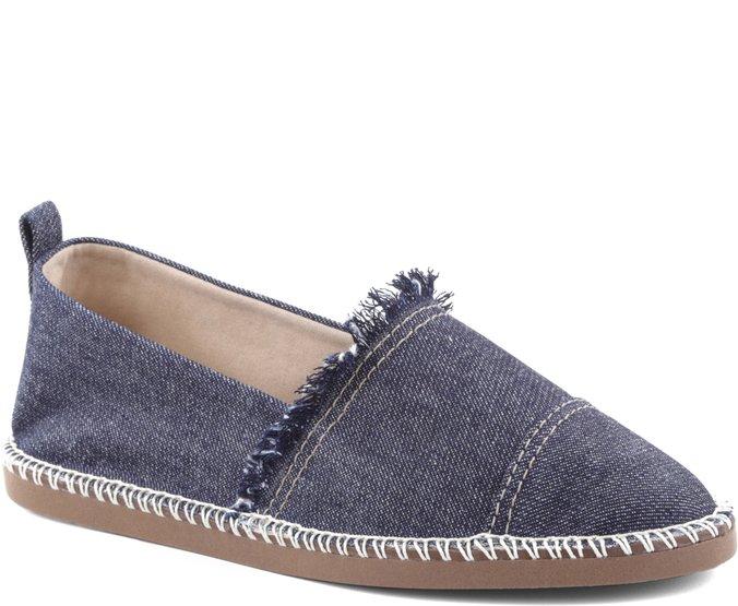 Alpargata Jeans | Anacapri