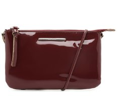 Crossbody Vermelha Shape Slim