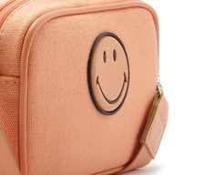 Crossbody Smiley Lona Solar