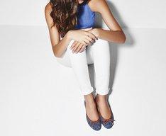 Sapatilha Blue Jeans