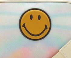 Crossbody Smiley Tie-dye