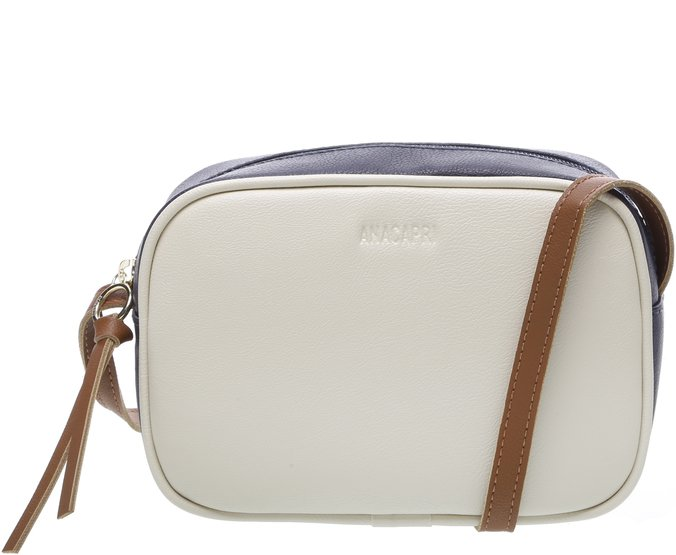 Crossbody Firenze Tricolor | Anacapri