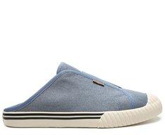 Tênis Azul Jeans Mule Alê