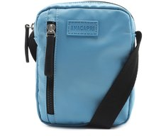 Crossbody Azul Nylon