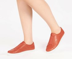 Tênis Paola Slip On Ruggine