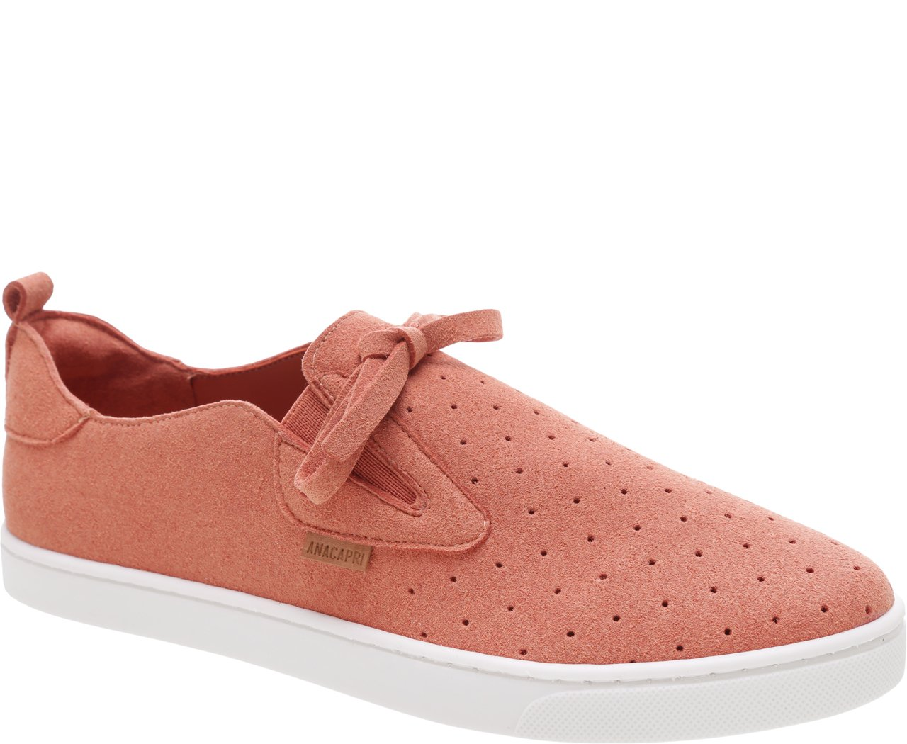 Tênis Malu Slip On Damasco | Anacapri