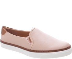 Tênis Paula Slip On Blush