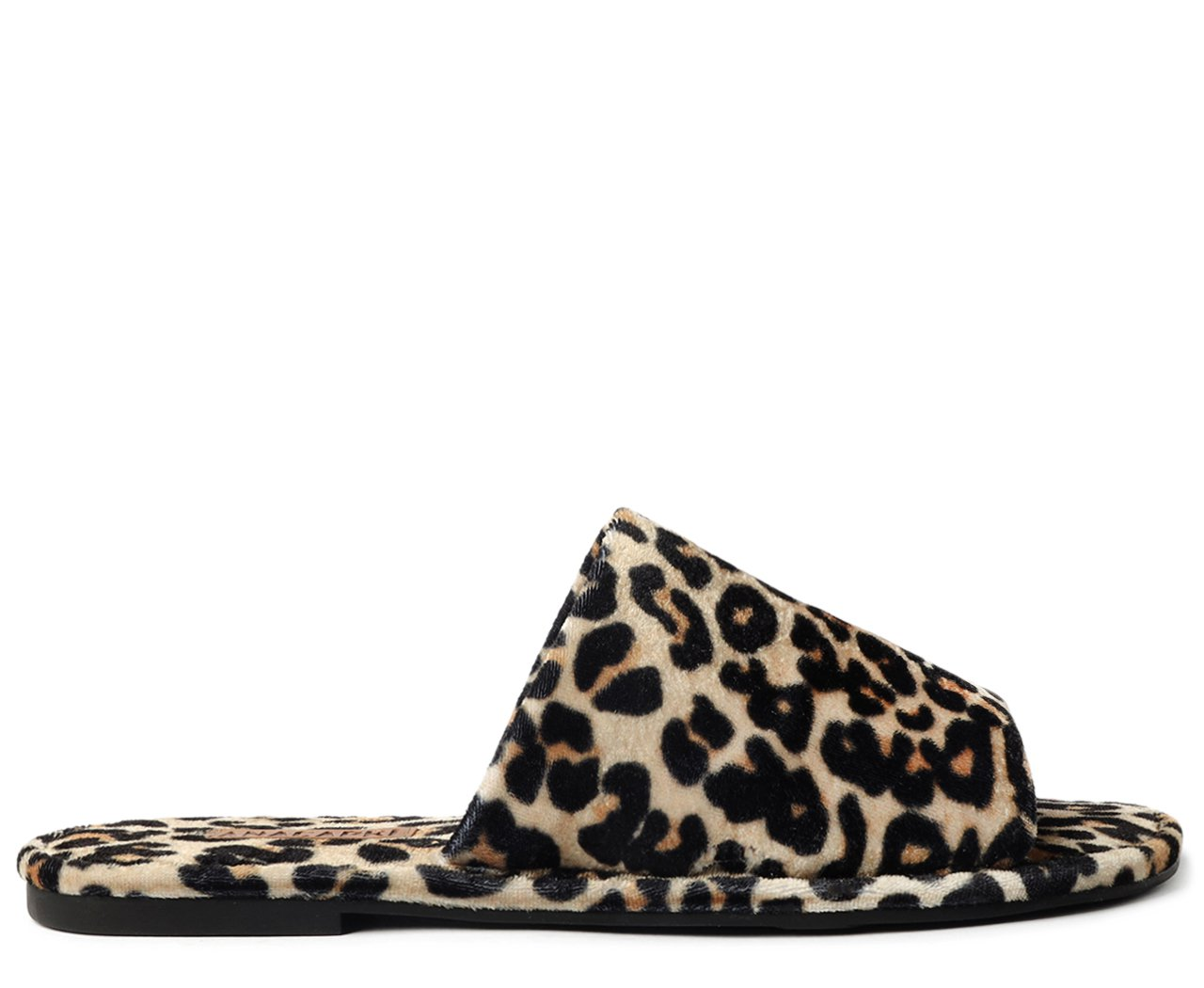 Slide Animal Print Tecido Comfy | Anacapri