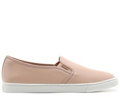 Tênis Slip On Rosa Personalizável