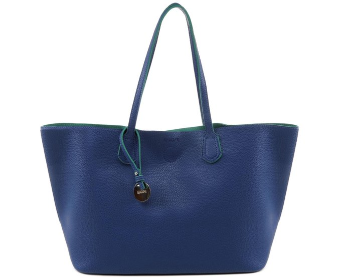 Shopping Barcelona Azul