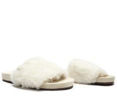 Slide Branca Comfy