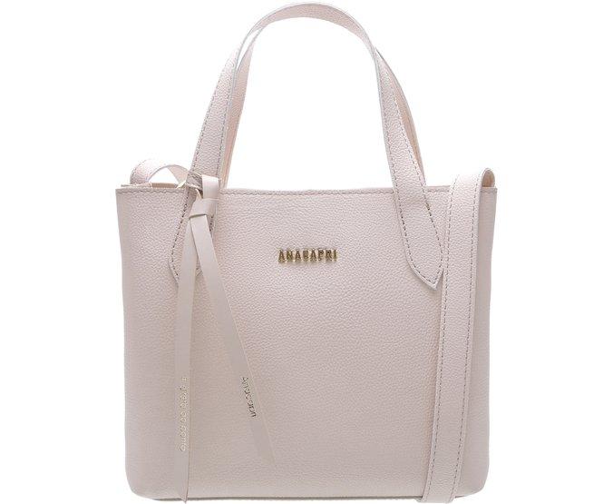 Mini Shopping Carmelo Off White