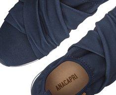 Tênis Azul Marinho Vivi